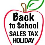 Oklahoma Sales Tax Holiday 2016