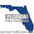 Florida Tax Free Weekend 2018